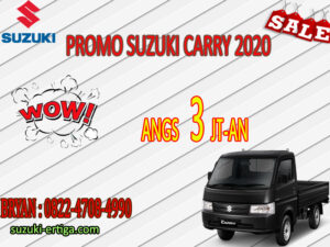 PROMO-SUZUKI-CARRY-PICKUP