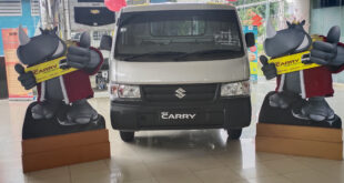 TAMPILAN-SUZUKI-CARRY-2021